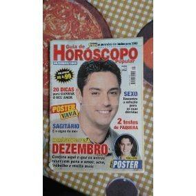 Revista - Guia Do Horóscopo Popular - Dez/2002