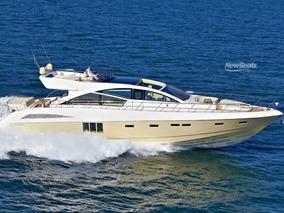 Schaefer Yachts 800