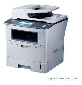 Impressora Multifuncional Samsung Scx5835nx Com 1 Toner