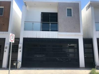 Casa En Renta En Privadas De Anahuac Escobedo Nl Equipada