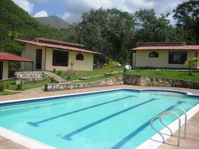 Alquiler Casa En Condominio Diana Isabel