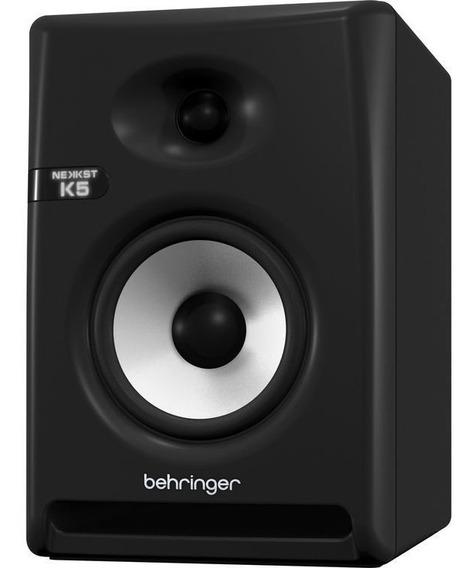 Monitor De Estudio Nekkst K5 150w - Behringer