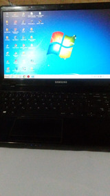 Notebook Samsung Mod. Np355 Processador Amd E2-1800 Apu