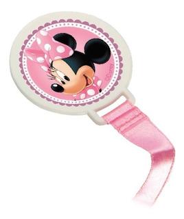 Portachupon Evenflo Disney Correa Para Chupon Con Sujetador