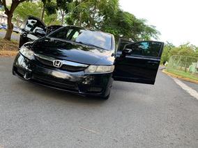 Honda Civic Año 2010 Disponible Con Financiamiento