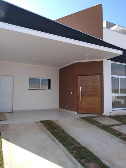 Casa À Venda, 95 M² Por R$ 330.000,00 - Condomínio Terras De São Francisco - Sorocaba/sp - Ca6181