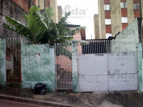 Casa Térrea Para Venda, 2 Dormitório(s) - 23874