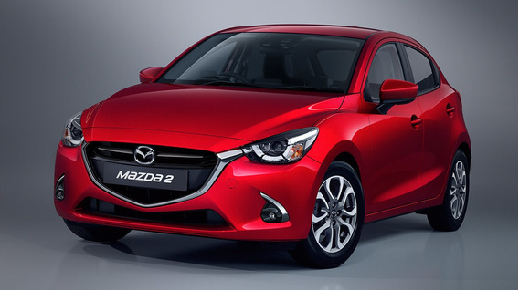 Mazda 2 1.5 S Grand Touring At 2020
