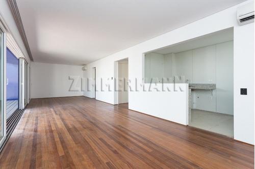 Apartamento - Vila Olimpia - Ref: 118620 - V-118620