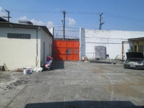 Locação/venda Galpão - Socorro, São Paulo-sp - Rr673