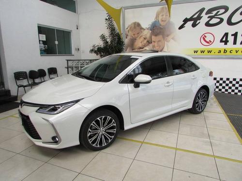 Imagem 1 de 8 de Toyota Corolla 2.0 Vvt-ie Flex Altis Direct Shift