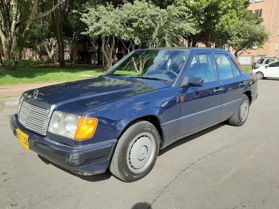 Mercedes-benz Clase E 300e