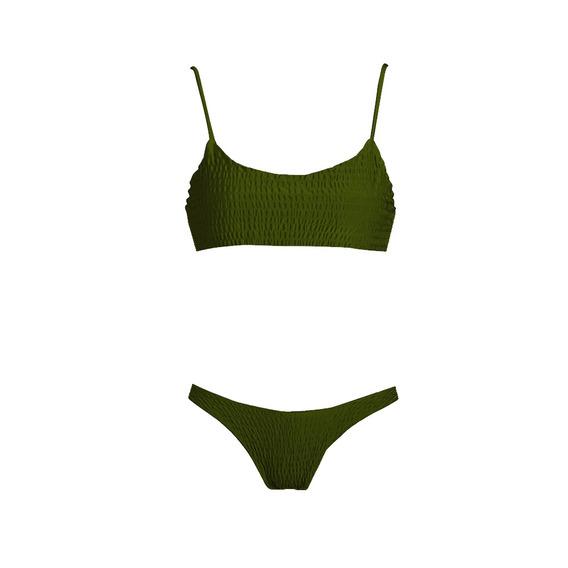 S-xl Traje De Bikini De Mujer De Moda
