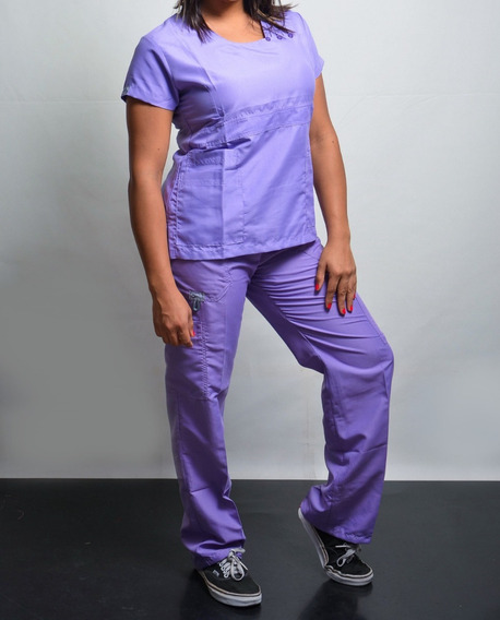 Espectaculares Uniformes Medicos Para Damas