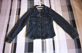 Jaqueta Jeans Forum Feminina -original- Perfeito Estado