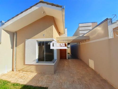 Casa Residencial Para Venda - 12444