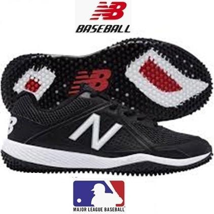 Zapatos Beisbol New Balance Talla 32 33 (originales)