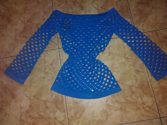 Suéter Para Dama Talla S/m Colombiano Extres Juvenil