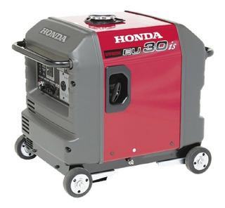 Generador De Electricidad Honda / Eu 30 Is