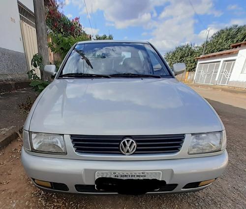 Volkswagen Polo Classic 1998/1999