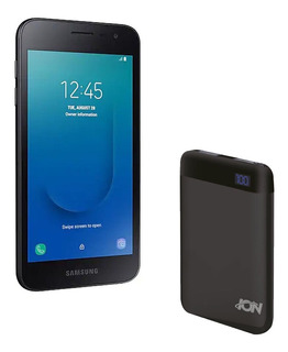 Combo Celular Samsung Galaxy J2 Core + Power Bank 4000 Mh