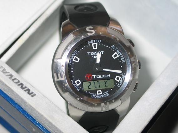 Relógio Tissot T-touch Original