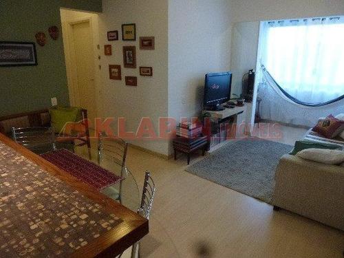 Apartamento Com 2 Dormitórios À Venda, 58 M² Por R$ 479.000,00 - Saúde - São Paulo/sp - Ap2094