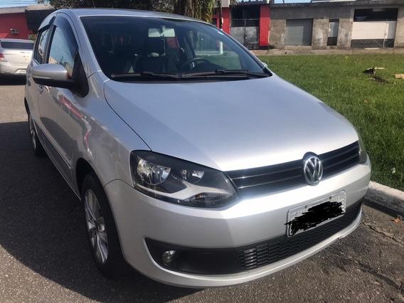 Volkswagen Fox (impecável) 1.6 Prime Total Flex Completo