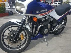 Honda Honda Cbx 750f