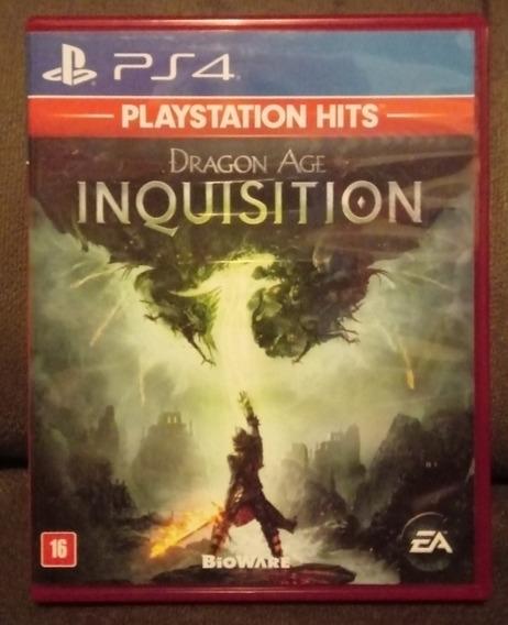 Dragon Age: Inquisition Mídia Física