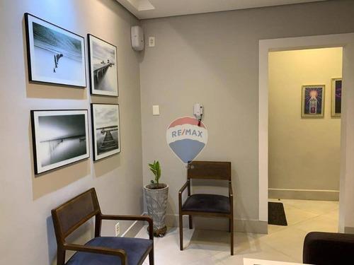 Sala Comercial - Locação - Poção - Sa0228