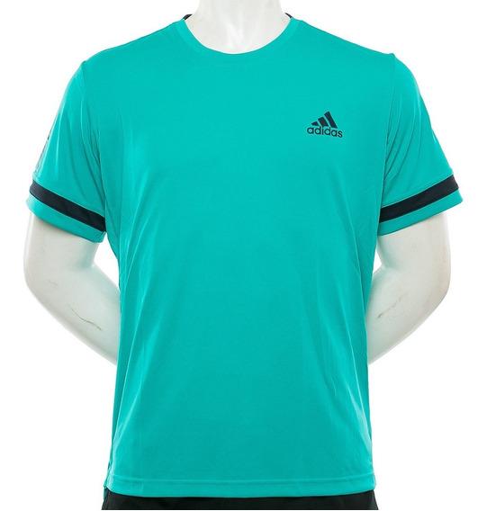 Remera Club 3str Verde adidas