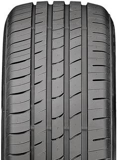 Llanta 235/65 R17 Nfera Ru1 108v Xl Roadstone