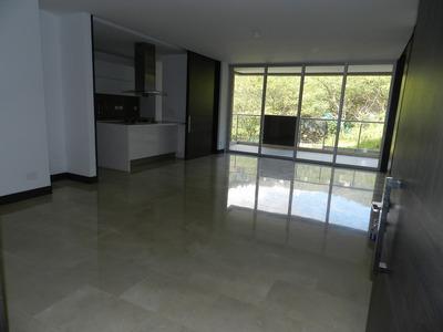 Apartamento En Venta Cristales 164-458