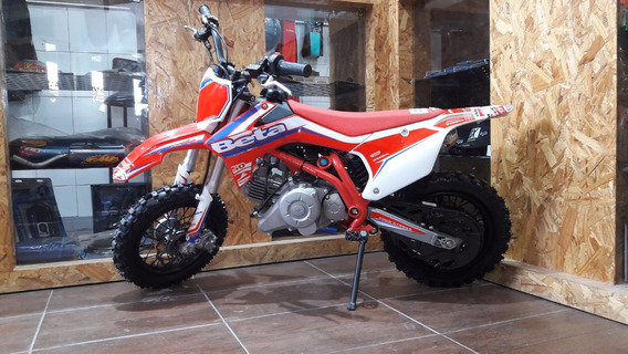 Beta Kinder 50cc Rr 4t Enduro Marelli Sports