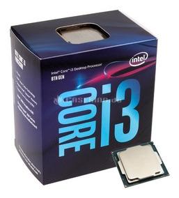 Processador Intel Core I3 8100 8 Geração Frete Grátis