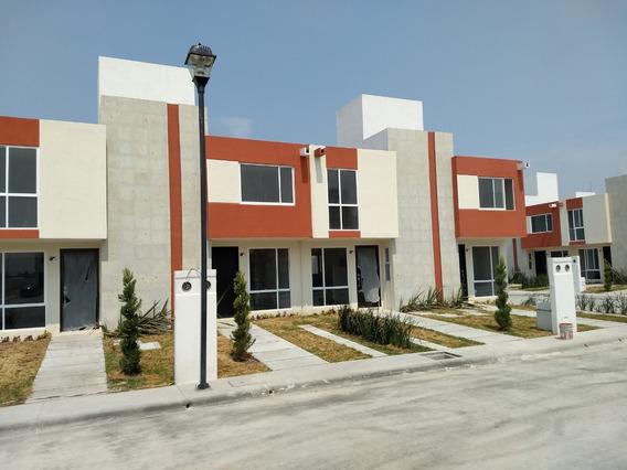 Casa En Las Americas Ecatepec