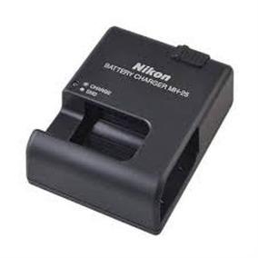 Carregador Nikon Mh 25