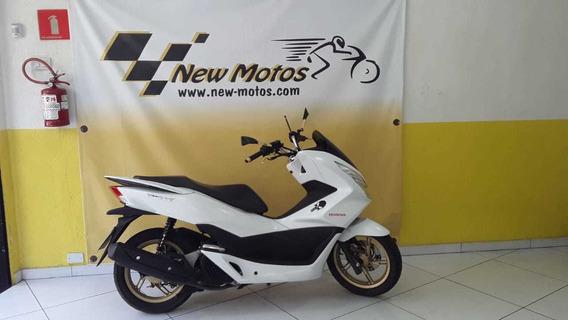 Honda Pcx 150 Dlx Apenas 9.500 Km !!!
