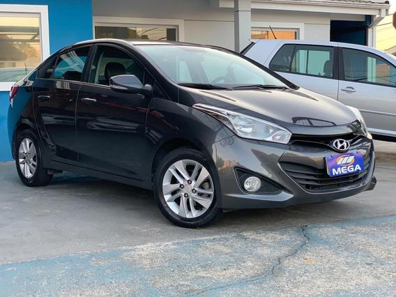 Hyundai Hb20 Sedam 1.6 Premium Flex Aut. 4p