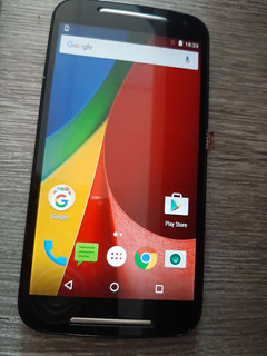 Celular Motorola Moto G2 8gb Xt1068 Usado