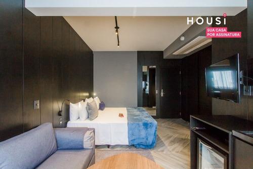 Apartamento - Consolacao - Ref: 319 - L-319