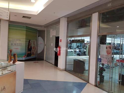 Imagem 1 de 9 de Loja À Venda, 42 M² Por R$ 300.000,00 - Piratininga - Niterói/rj - Lo0404