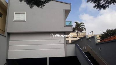 Casas Em Condomínio Fechado - So0546