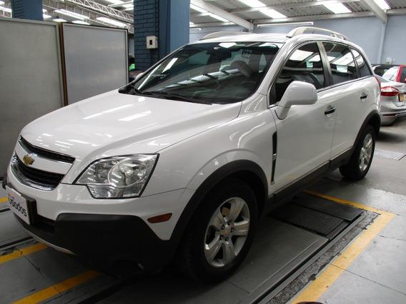 Chevrolet Captiva Sport Ls 2.4 Aut 5p Hix314