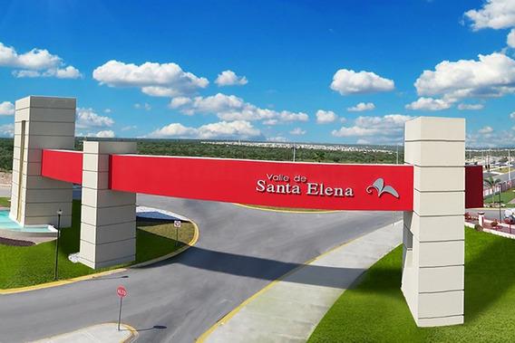 Desarrollo Valle De Santa Elena