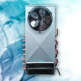 Evaporador Forzador 3/4 Hp Para Heladeras Comerciales