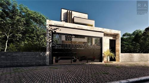 Casa Para Venda Em Cajamar, Portais (polvilho), 3 Dormitórios, 1 Suíte, 2 Banheiros, 2 Vagas - 21309_1-1873656