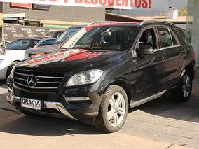 Mercedes Benz Clase Ml 250 2016