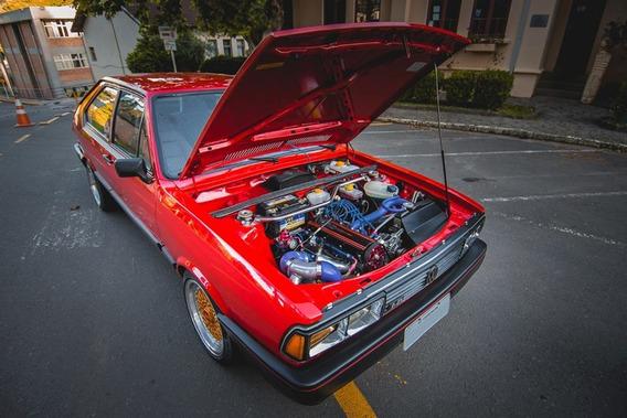 Volkswagen Passat Ts Gts Pointer Turbo Ñ Gol Saveiro Voyage